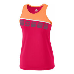 5-C Function Tank-Top Women