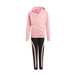 Bold Hooded Tracksuit