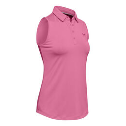 Zinger Sleeveless Polo Women