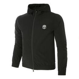 Tech FZ Sweatshirt Skull Men
