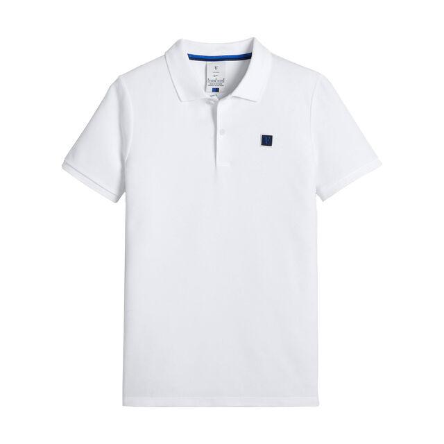 Roger Federer Polo Boys