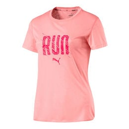 Run Shortsleeve Tee Women