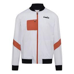Full-Zip Challenge Jacket Men