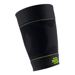 Compression Sleeves Upper Leg schwarz (x-long)