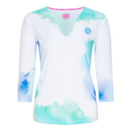 Ariana Tech V-Neck Longsleeve Women