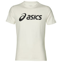 Asics Big Logo Tee Men