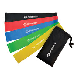 Mini Resistance Band 5er Set