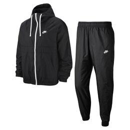 Sportswear Hooded Woven Tracksuit